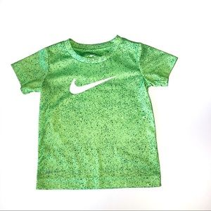Nike Other - Nike Boys Dri-Fit Lot 2T
